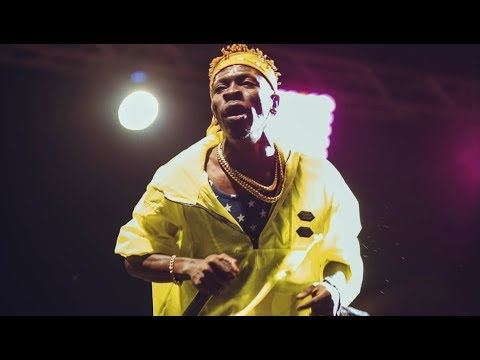 Shatta Wale - Performance @ VGMA Experience concert 2019 (Highlights)