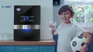 Pureit RO | Mineralized water now at home