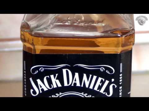Подделка Джек Дэниеэлс видео