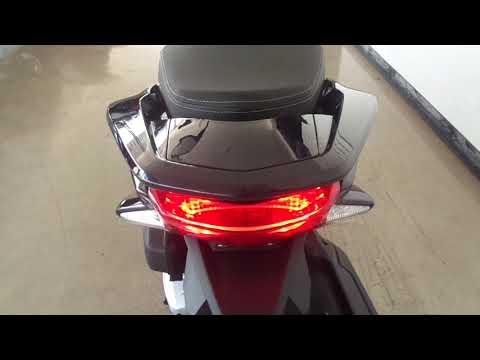 2017 Honda PCX150 in Chula Vista, California - Video 1