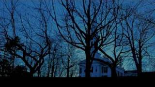 Silent Night by Eva Cassidy - Video & photos by Chris Burke