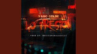 "Yamo Colde | ""No Presión"""