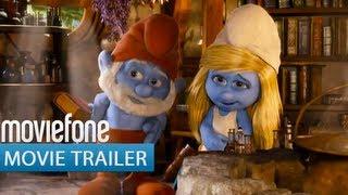 The Smurfs 2 (2013) Video