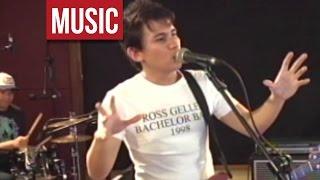 """Sponge Cola - """"Di Na Mababawi"""" Live!"""