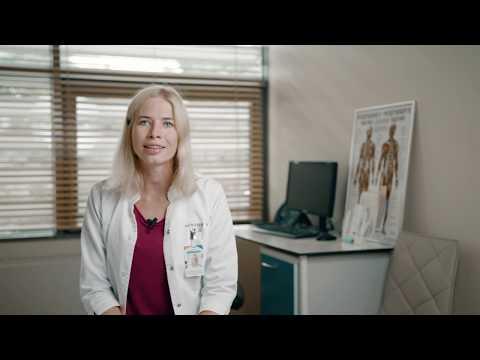 Hipertenzija ir hidronefrozė