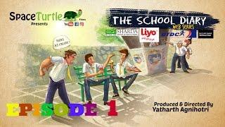 Im sure this series will take u back to yor school good job veer