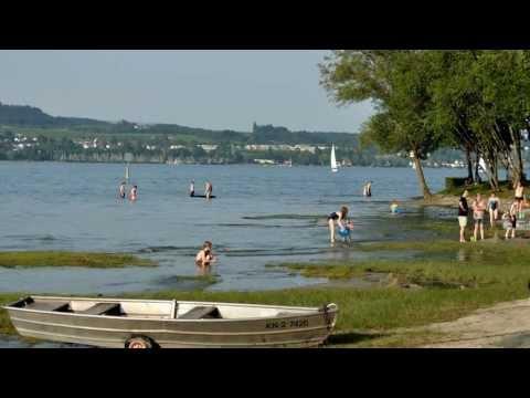 Tauchen im Bodensee - Dingelsdorf, Seezeichen 21