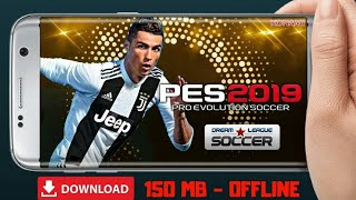 Pes 2019 Apkpure at Next New Now Vblog