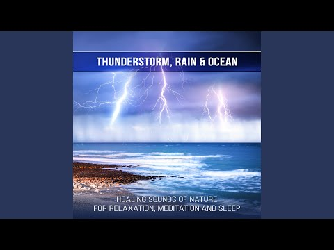 Thunderstorm, Sounds Of Distant Thunder Rumble - Sound Of Nature Library / Relaxing Music Pro Effects Unlimited - Topic