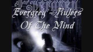 Evergrey - Rulers Of The Mind