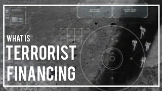 Terrorist Financing meaning   Terrorist Financing and Money Laundering   AML Training video