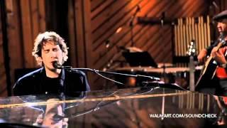 05 - Josh Groban - Higher Window (Walmart Soundcheck)