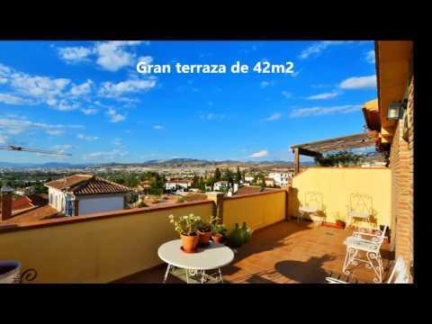 Ático en La Zubia (Granada)