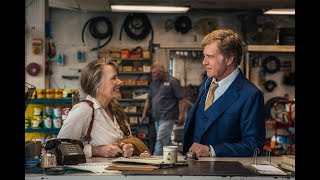 Film Legends Robert Redford And Sissy Spacek On Aging Gracefully On-screen