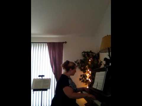 Consolation No. 3 - Consolations - Franz Liszt  KeriAnne N. Jelinek, Pianist