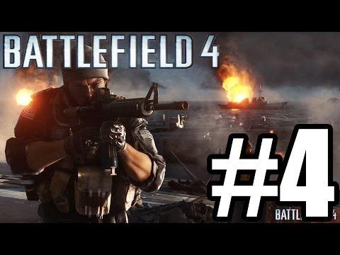 Прохождение Battlefield 4 Часть 4