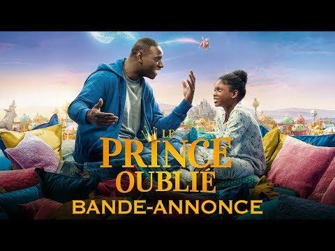 Le Prince oublié Pathé
