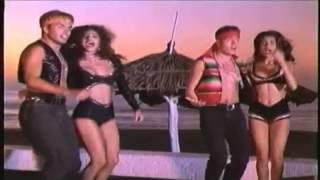 Garibaldi - Banana (Daniel Rangel Remix) [1080p]
