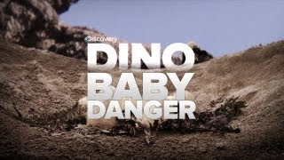 Dinosaur Babies In Danger!