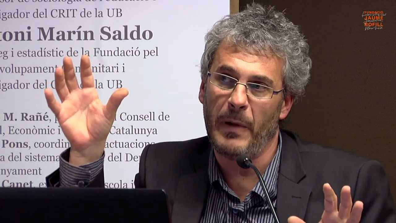 Propostes: Quin paper té l'educació en l'ascensor social a Catalunya?