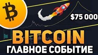 Биткоин Главное Событие Переносится на Март 2019 Прогноз #bitcoinify