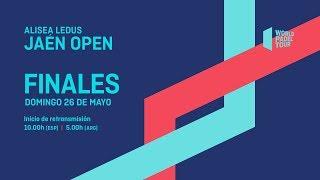 Finales - Alisea Ledus Jaén Open 2019 - World Padel Tour