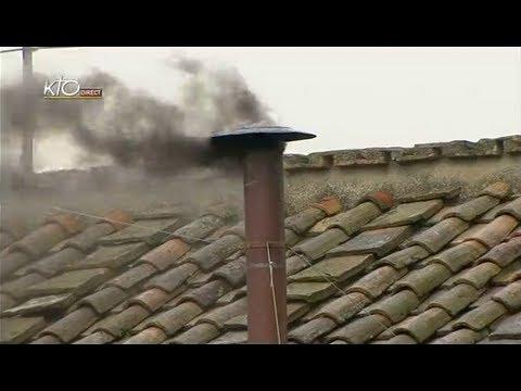 La fumée en direct