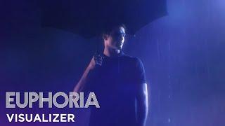 Euphoria | Visualizer (s1 Ep2) | HBO