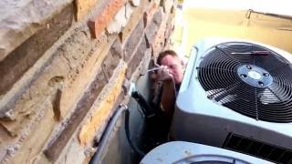 Rat Nest Removal in Wall