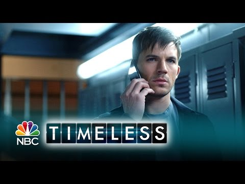 Timeless 1.12 Preview