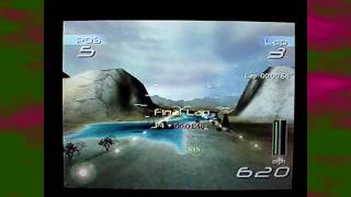 RGVX Attempts : N-Gen Racing, Playstation