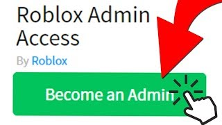 HOW TO GET ADMIN IN ANY GAME IN ROBLOX