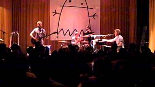 Jukebox the Ghost -- Sound of a Broken Heart