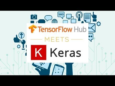 Keras Tutorial - How to Use Google's Universal Sentence