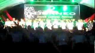 preview picture of video 'Bila Diri Di Sayangi - PLKN KEM BUMIMAS & KEM JUNACO PARK [HD]'