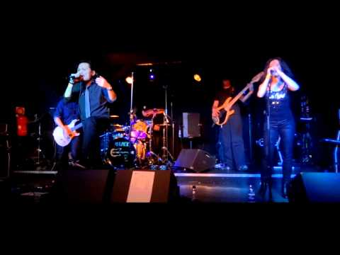 WARNAM - Ta Bonne Etoile (LIVE)