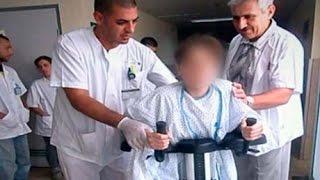 Израиль бесплатно лечит сирийских беженцев