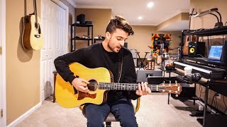 James Arthur   Falling Like The Stars (COVER By Alec Chambers) | Alec Chambers