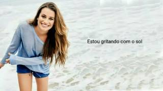 Lea Michele - Believer (Legendado)