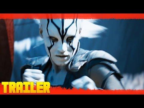 Trailer Star Trek: Más allá