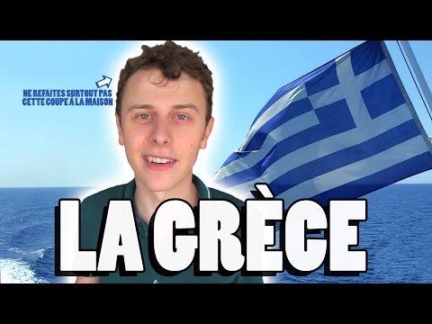 Dovolená v Řecku - Norman