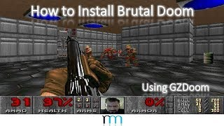 how to install gzdoom mods - Free Online Videos Best Movies TV shows