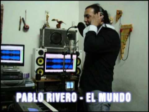 PABLO RIVERO - EL MUNDO