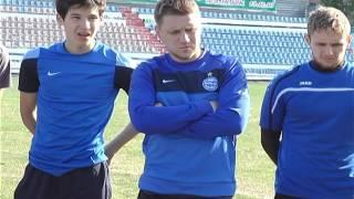 футбол рус