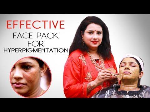 3 Powerful Ingredients for Skin Brightening | Collagen Mask