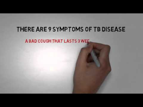 Video TB Disease