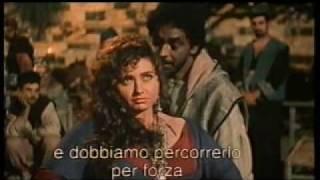 تحميل اغاني Mohamed Mounir جمر الهـــوى 'Gamr El-Hawa',italian subtitles, 'Il Destino' by Y.Chahine MP3