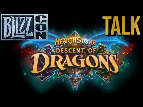 Rozbor karet z nové expanze s Pokrovačem | Hearthstone Descent of Dragons
