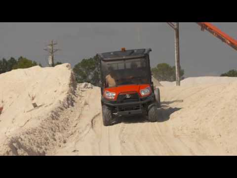 2020 Kubota RTV-X1140 in Beaver Dam, Wisconsin - Video 2