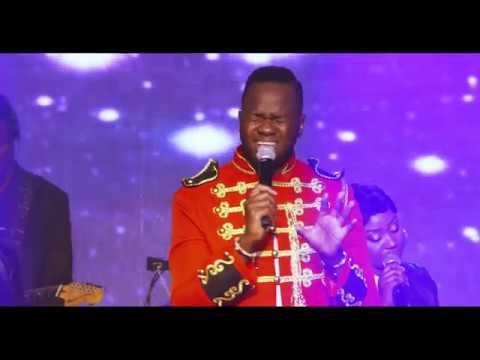 Cliff M ft Farlon Lyte -Bless the Lord (official video)